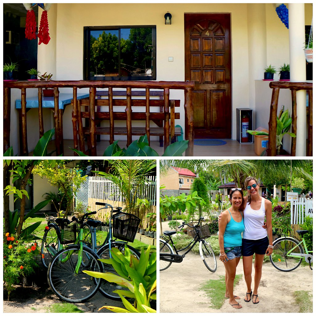 Sunshine resort Bantayan
