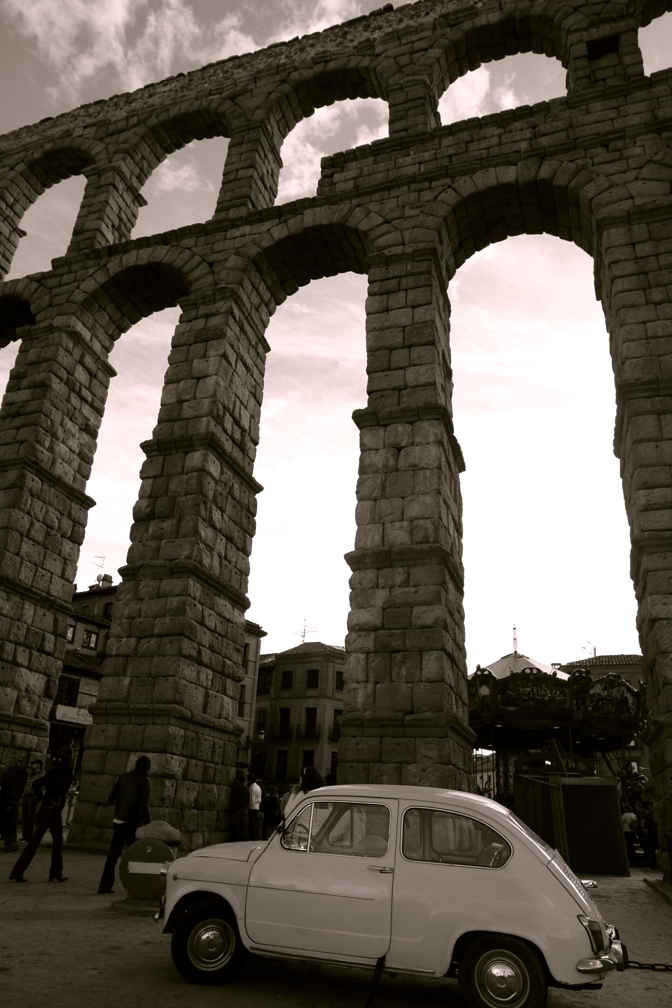 qué ver Segovia, España qué ver en segovia - 30289236934 1abe3c376e o - Qué ver en Segovia, España