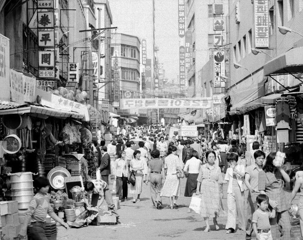 Dongdaemun 80s