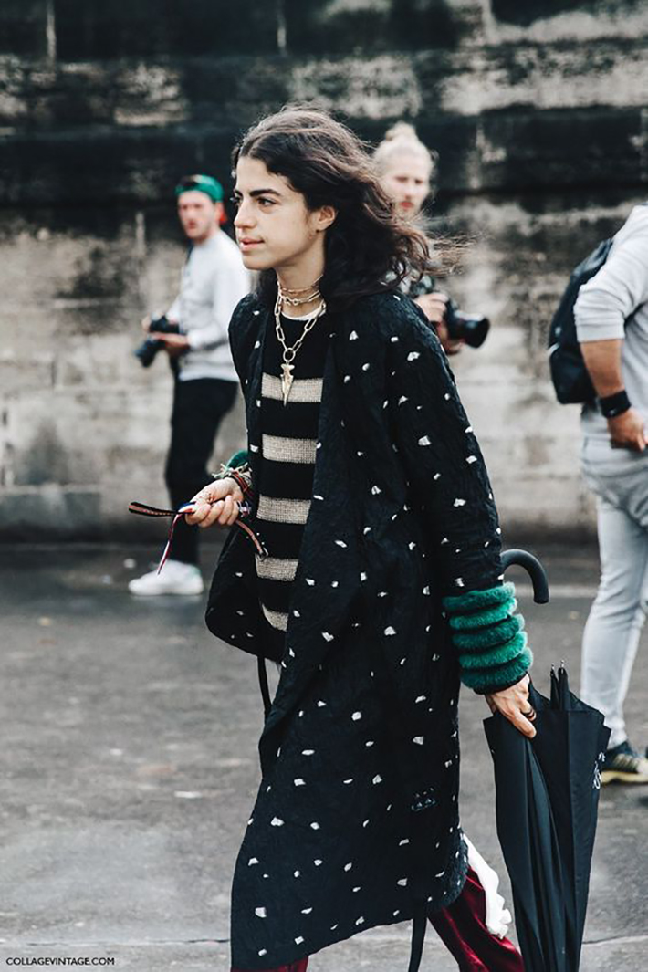Coats streetstyle winter rainy day outfit accessories style fashion trend2