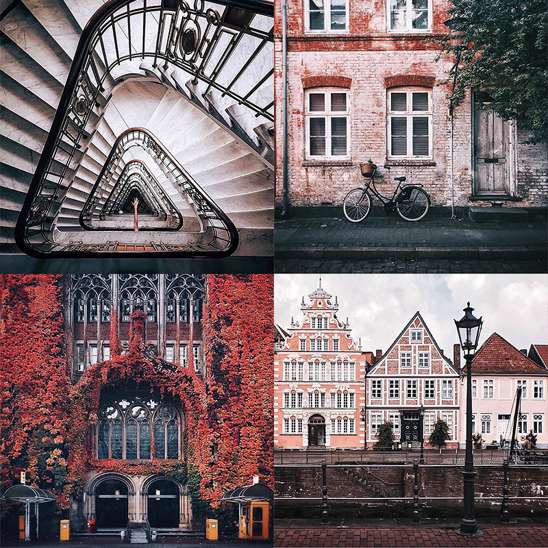 Favourite Travel Instagram Accounts