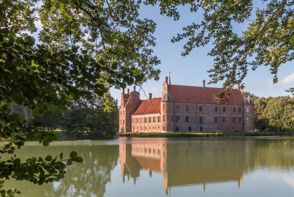 Castle Rosenholm