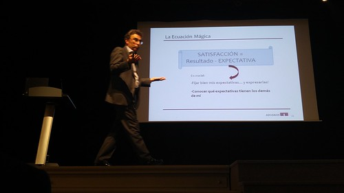 Inversiones y emociones, Gonzalo Azcoitia #KutxaBank (en Sala BBK)