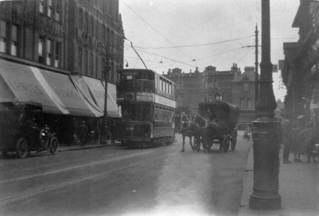 Harlesden Community Hub archive photos