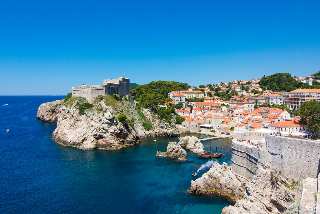Dubrovnik: Croatia's Crown Jewel | Adelante