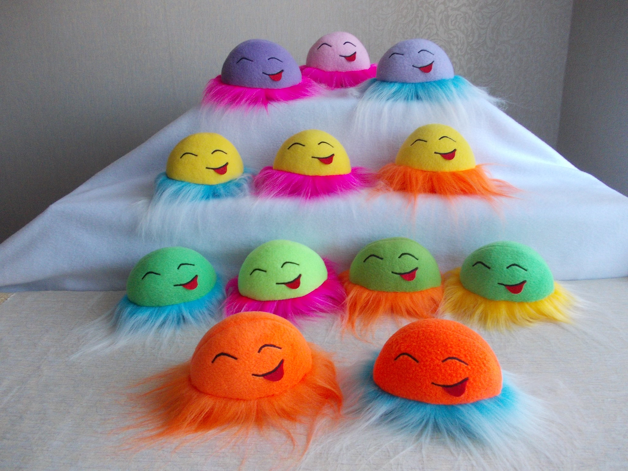 jellyfish, stuffed toys, plush toys, stuffed animals, baby toys, fluffy toys, personalised toys, name toys_5