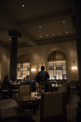Bourbon Steak, The Westin St. Francis, San Francisco