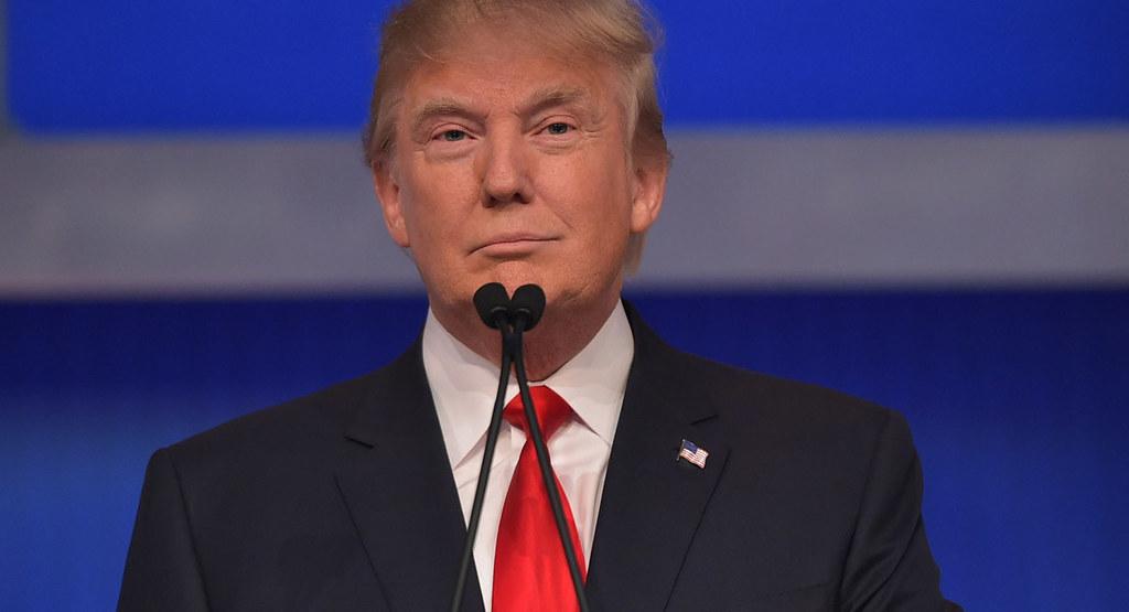 """False Hope Just Came Over Us"": Trump Website Reinstates Muslim Ban"