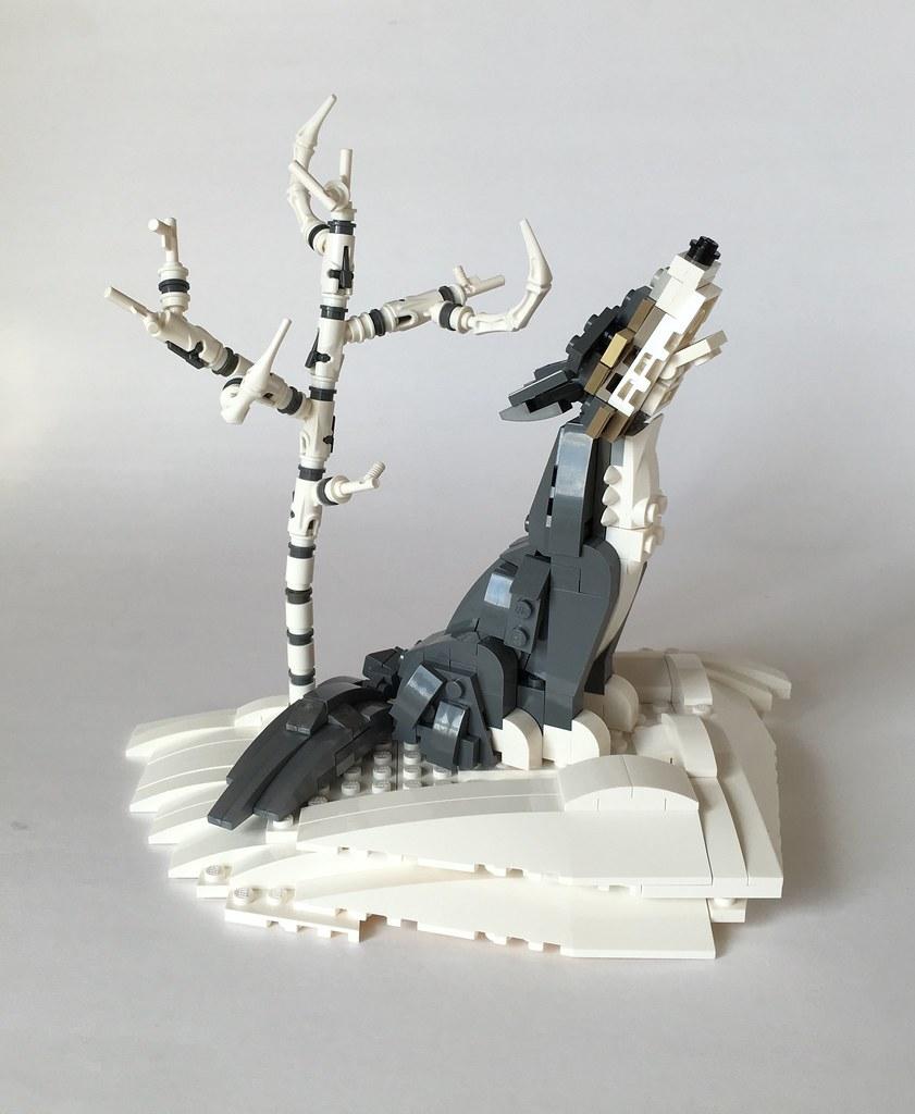 Το Ζωικό Βασίλειο από LEGO  - Σελίδα 6 30641019630_33c53404d0_b