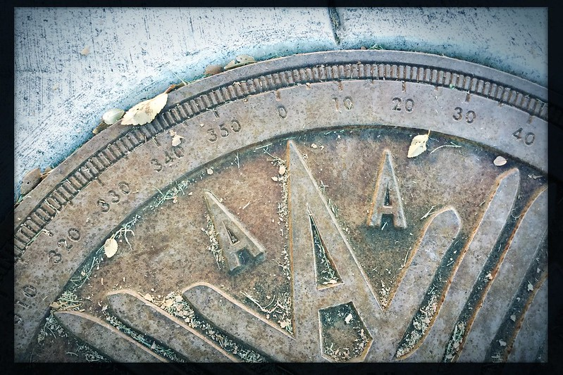 Center of Abq