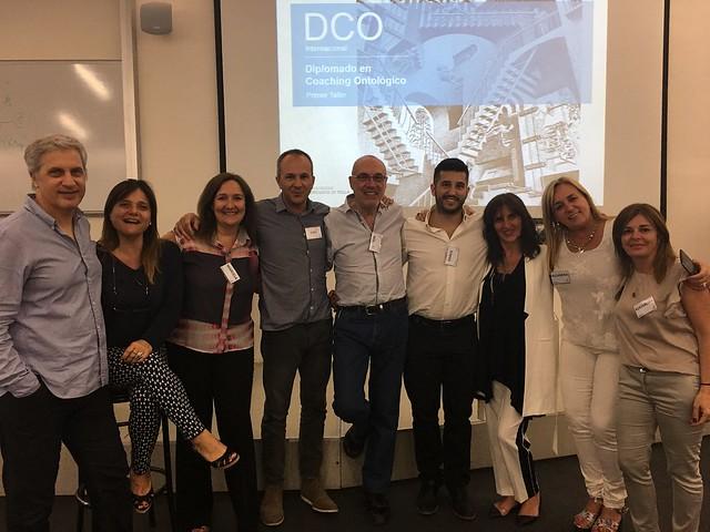 Diplomado en Coaching Ontológico, Universidad de Di Tella, Argentina