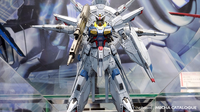 Gunpla Expo World Tour Japan 2016 Winter – Master Grade