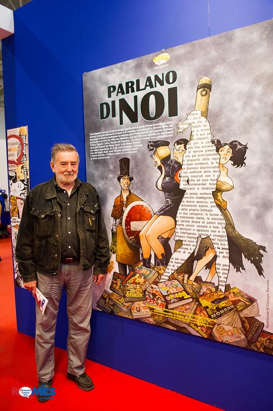 Parlano di Noi 1962 -1980 mostra in anteprima a cura di Giorgio Pedrazzi