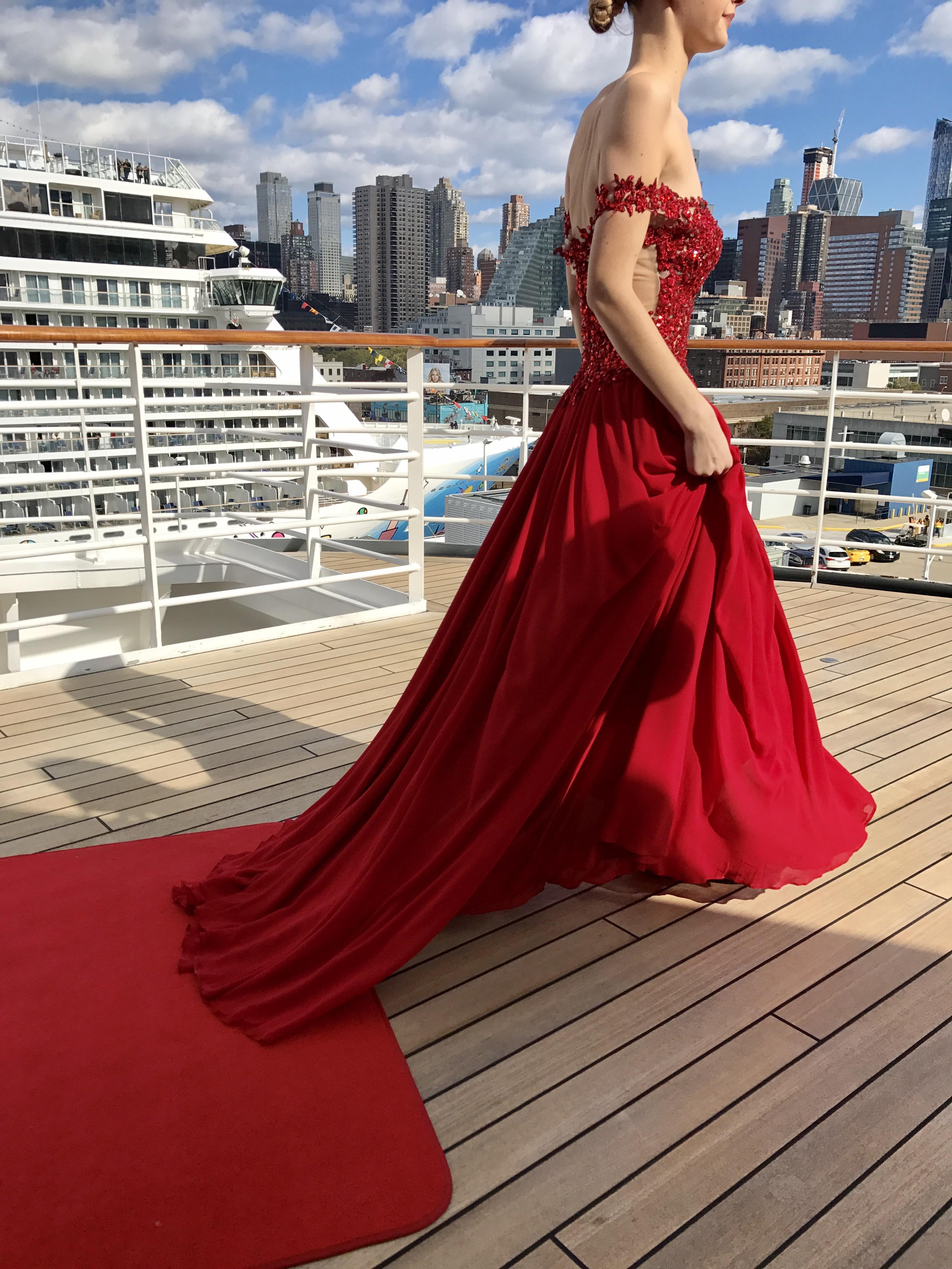 Eden Haute Couture by Zeina Halabi 1