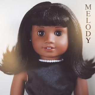 Melody Elizabeth Ellison