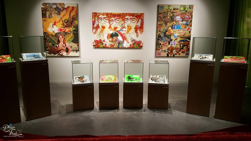 isetan lot 10 art exhibition
