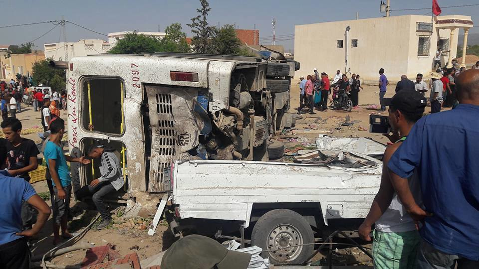 Government Accused of Denying Promised aid to Kasserine Crash Victims
