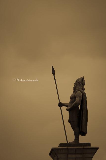 勇敢な騎士~a stalwart knight