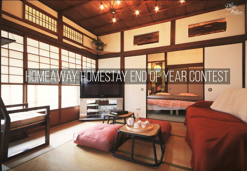 homeaway contest