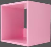 Storage-Cube-Pink