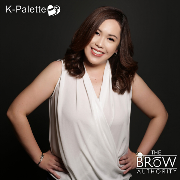 K-Palette 3 Way Eyebrow