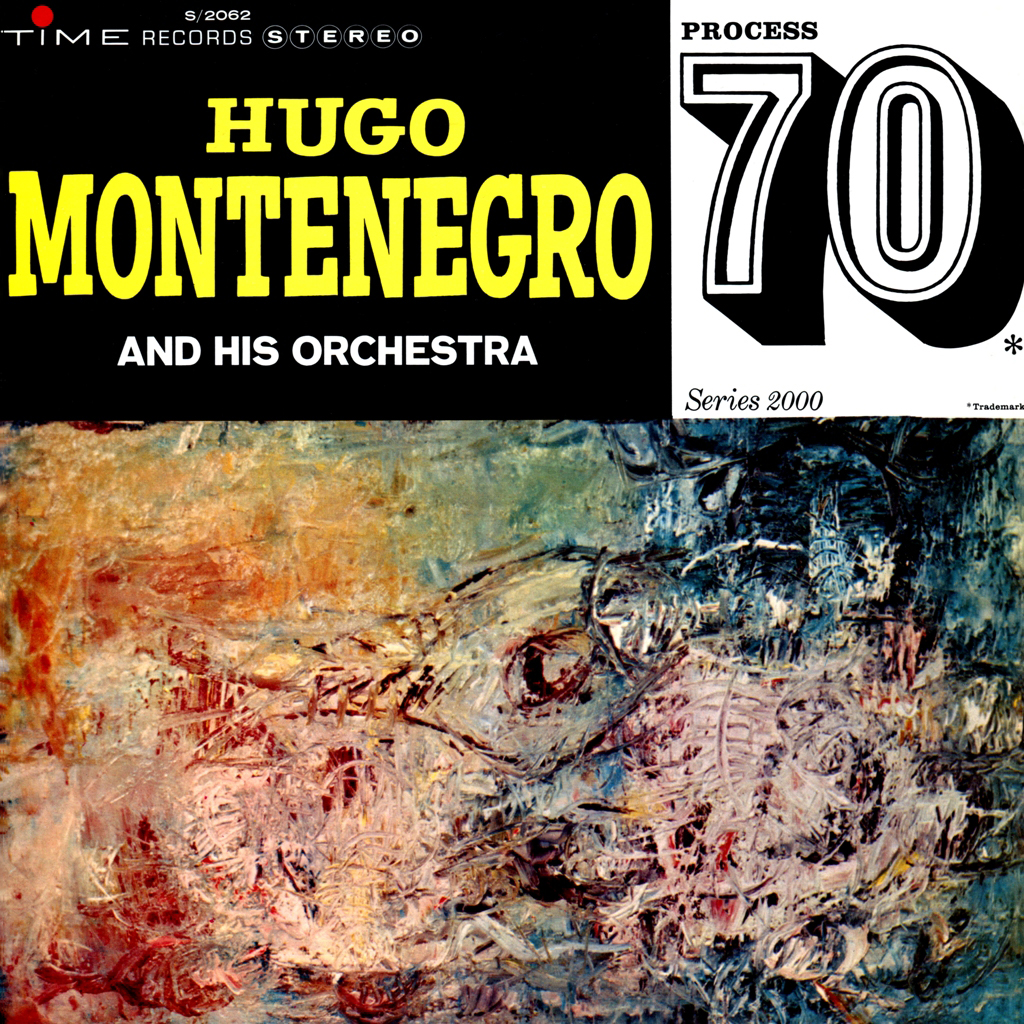 Hugo Montenegro - Process 70