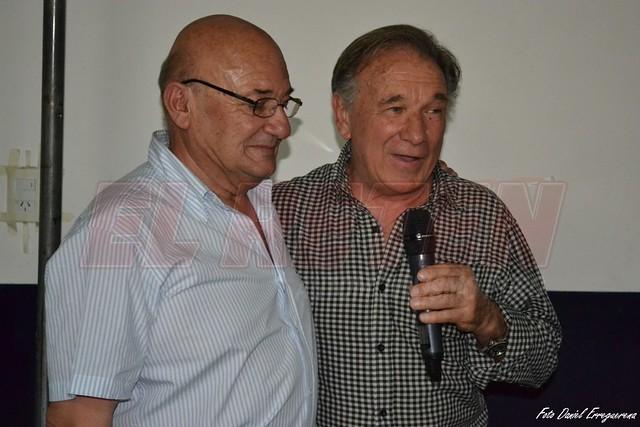 Cena Homenaje a Mariano Calamante