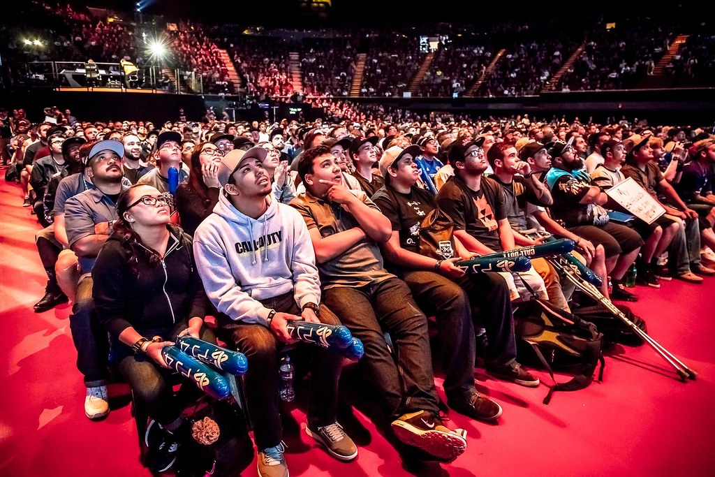 COD World League