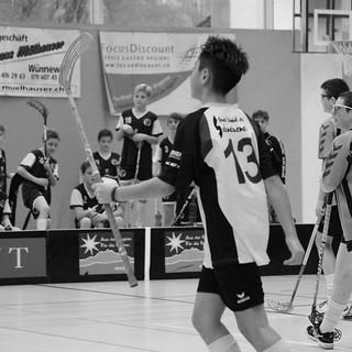 2016/17 - Junioren C