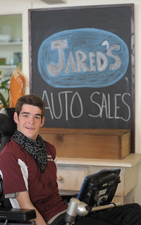 Jared's Auto Sales