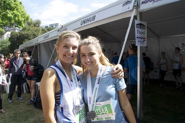 2015 Melbourne Marathon