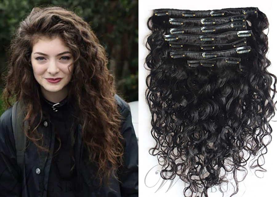 http://shop.wigsbuy.com/product/Clip-In-Beautiful-Long-Curly-100-Human-Hair-7-PCS-Clip-In-Hair-Extension-11330677.html