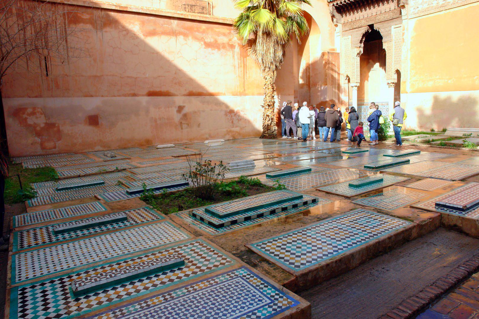 Qué ver en Marrakech, Marruecos - Morocco qué ver en marrakech, marruecos - 30999587326 7c1b23a47c o - Qué ver en Marrakech, Marruecos