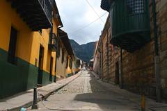 La Candelaria – Bogotá