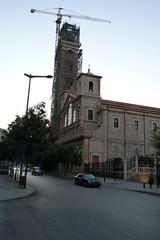 Cathédrale Saint-Georges des Maronites