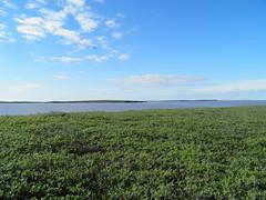 Kendall Island