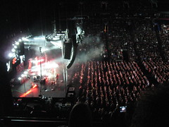 Duran Duran and the Bell Center