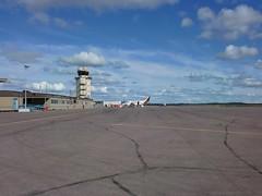 Aeropuerto de Inuvik