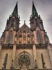 Catedral de San Venceslao