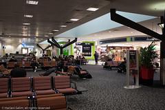 Aeroporto de Melbourne