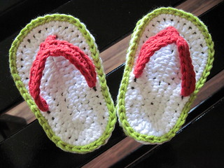 wATerMeLOn bABy fLiP FLoPs | by wiLDaBoUtCoLoR