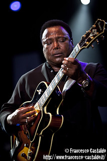 George Benson | by [devu]