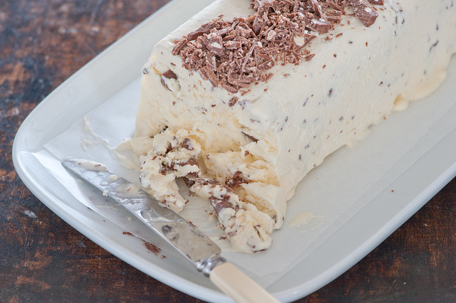 toblerone ice cream cake-3