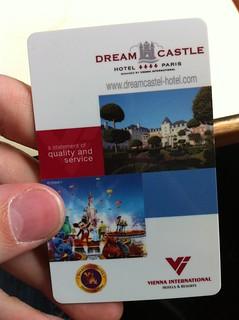 Hotel Dream Castle Pas Cher