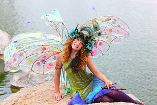 Twig the Fairy we are Published!! Minnesota-Monthly/August-2011 | by gbrummett