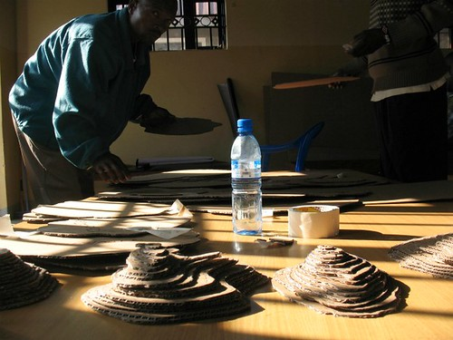 Mgahinga Mapping | by The Advocacy Project