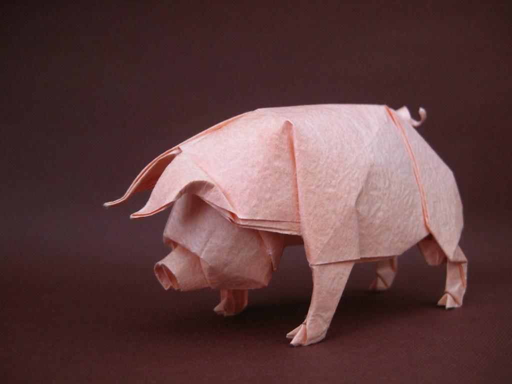 Pig - Ronald Koh