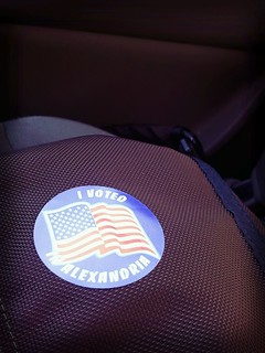 Voting. Heck yeah. | by skelet0njones