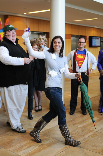 Coyne PR Annual Halloween Costume Contest07 | by Coyne Public Relations