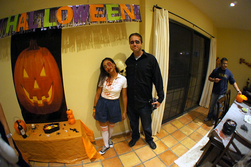 Halloween Party 2011 | by JAG_iv